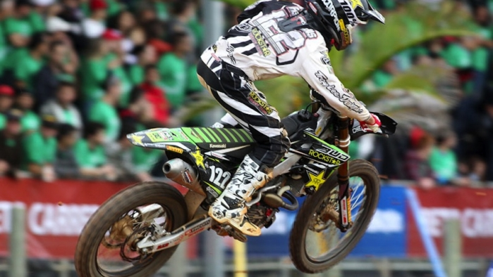 Beto Carrero GP of Brazil Race Report - Rockstar Energy BUD Racing Kawasaki