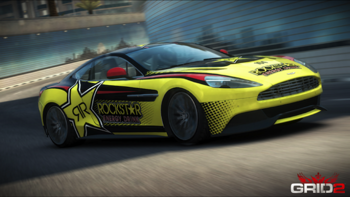 GRID 2 ON SALE NOW