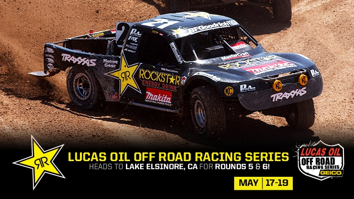 LOORRS hits Lake Elsinore this weekend for Rounds 5 &amp; 6