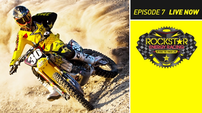 #RERseries Episode 7 LIVE NOW