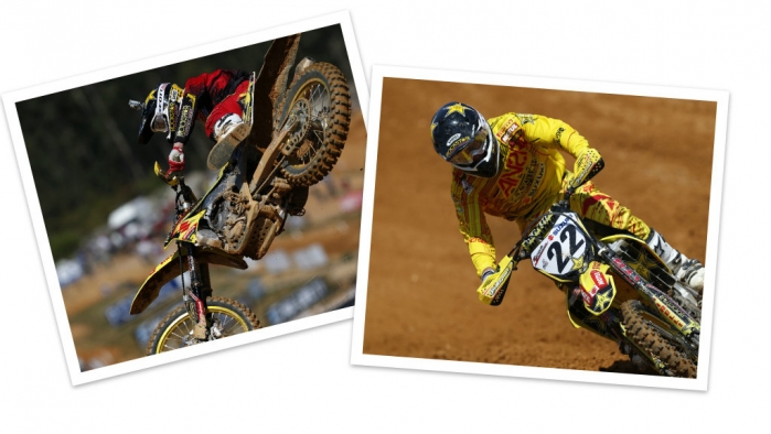 Agueda GP of Portugal Race Report - Rockstar Energy Suzuki World MX1