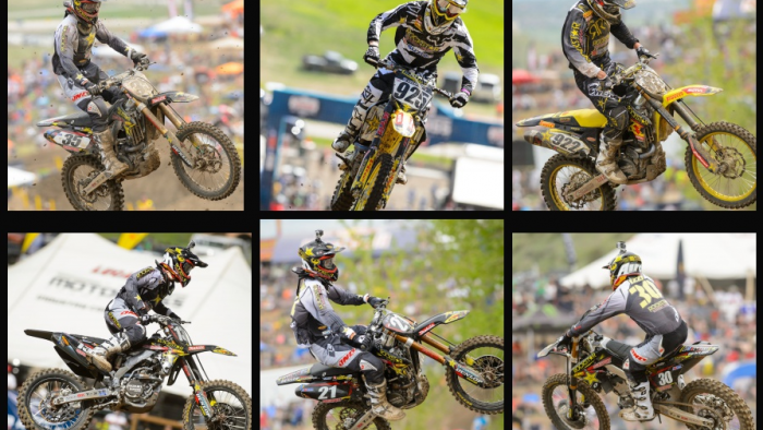 Thunder Valley MX National Race Report - Rockstar Energy Racing