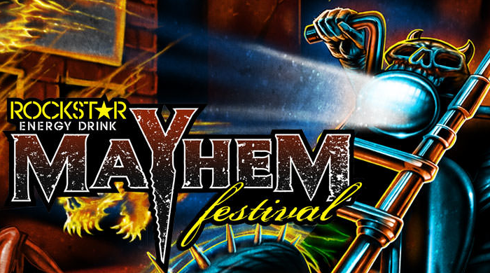 Behemoth Forced To Cancel Mayhem Appearance
