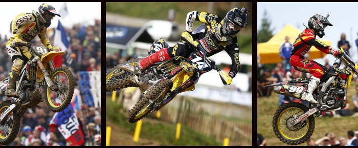 Ernee GP of France Race Report - Rockstar Energy Suzuki Europe