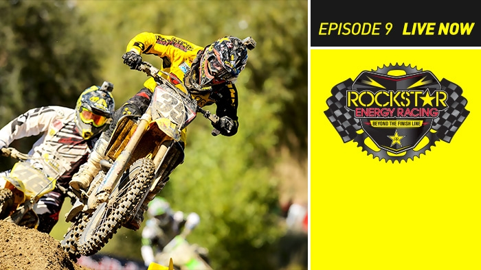 RER Series Episode 9 LIVE NOW