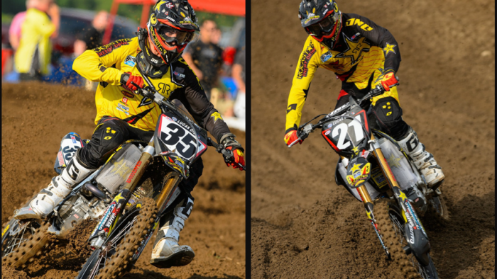 Redbud Motocross National Race Report - Rockstar Energy Racing