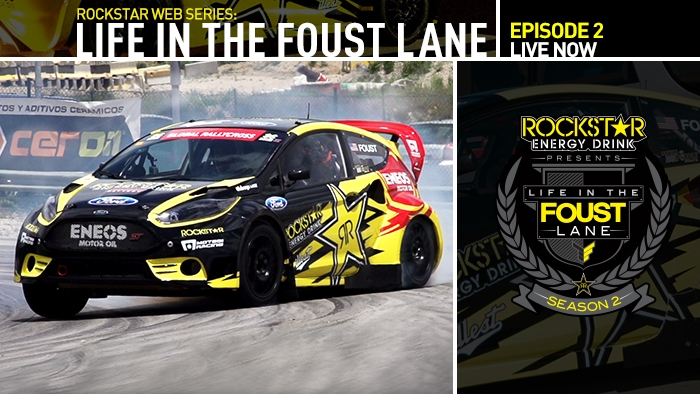 Life In The Foust Lane Episode 2 LIVE NOW