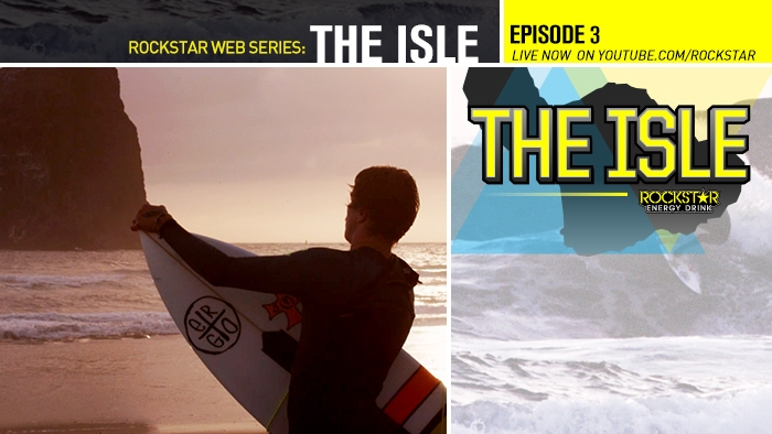 """The Isle"" Episode 2"