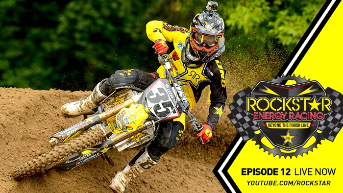 RER Series Episode 12 LIVE NOW