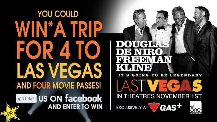 THE LAST VEGAS 2014 LAS VEGAS CONTEST