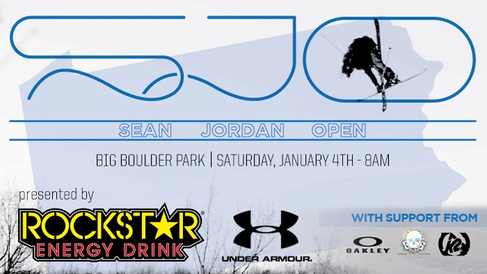 The Sean Jordan Open at Big Boulder