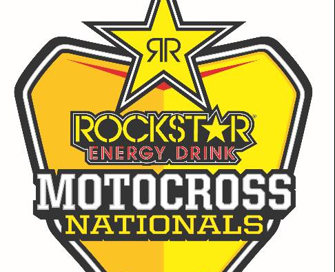 2014 Rockstar Energy Drink Motocross Nationals Will Rock!!