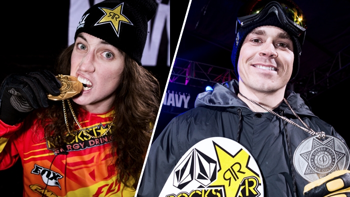 X Games Aspen 2014 - Day One