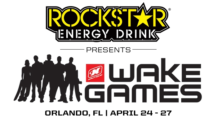 World's Top Wakeboarders Opening 2014 Season at Nautique Wake Games in Orlando