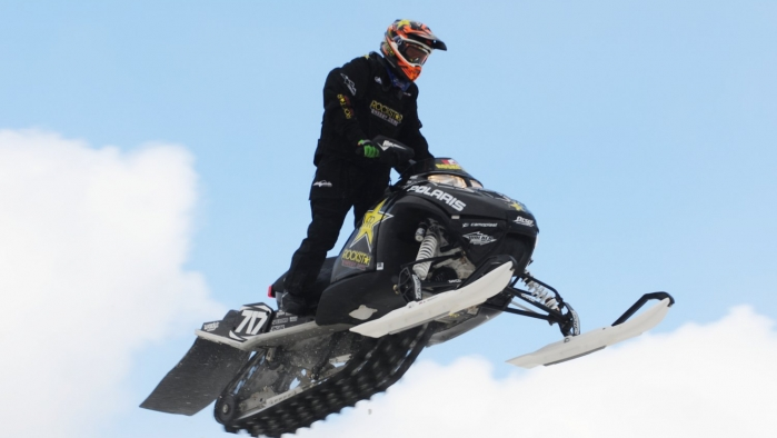 Podium finishes for Hayden and Rosko-Fong in Timmins