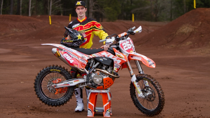 Sipes Words: Steele Creek GNCC