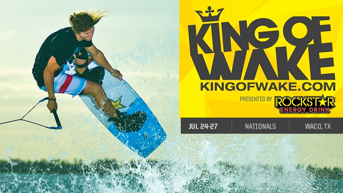 2014 Nautique WWA Wake Park National Championships To Run Concurrently with Wakeboard Nationals