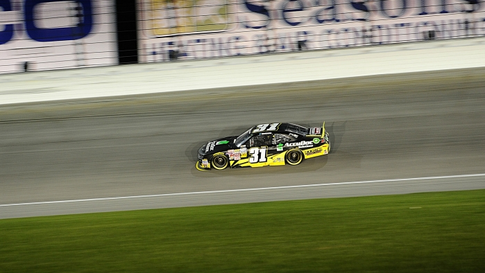 Kwasniewski Earns Hard-Fought 17th-Place Finish at Chicagoland