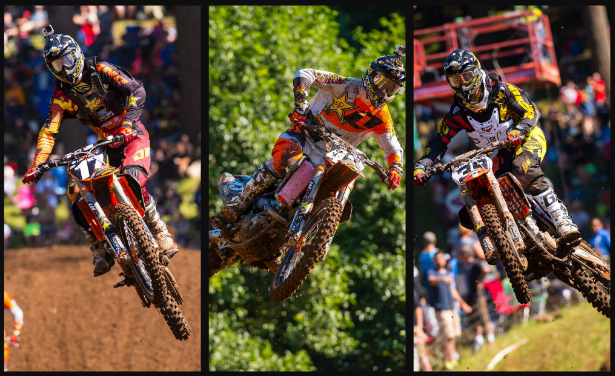 Savatgy Continues to Improve at Washougal