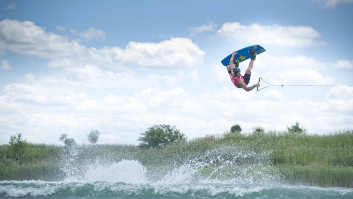 World Wakeboard Association Announces the 2015 Wakeboard World Series