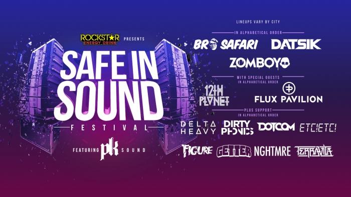 Safe in Sound