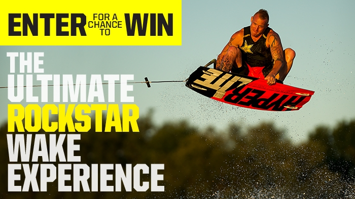 ROCKSTAR NATIONAL WWA SWEEPSTAKES