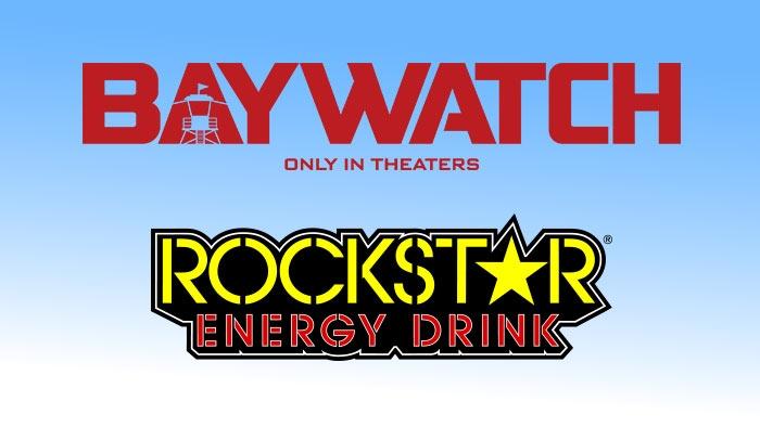 "ROCKSTAR & HARMONS ""BAYWATCH"" SWEEPSTAKES"