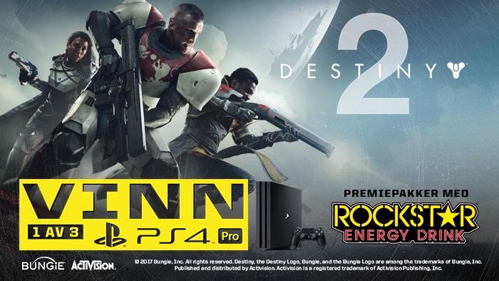 VINN 1 AV 3 Playstation 4 Pros